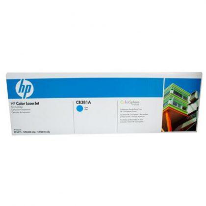 TONER HP CB381A
