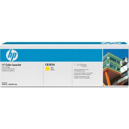 TONER HP CB382A