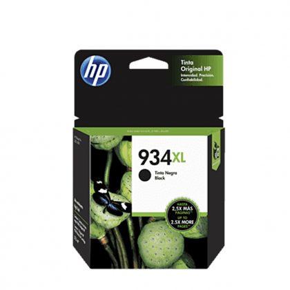 Tinta HP 934XL Negro C2P23AL